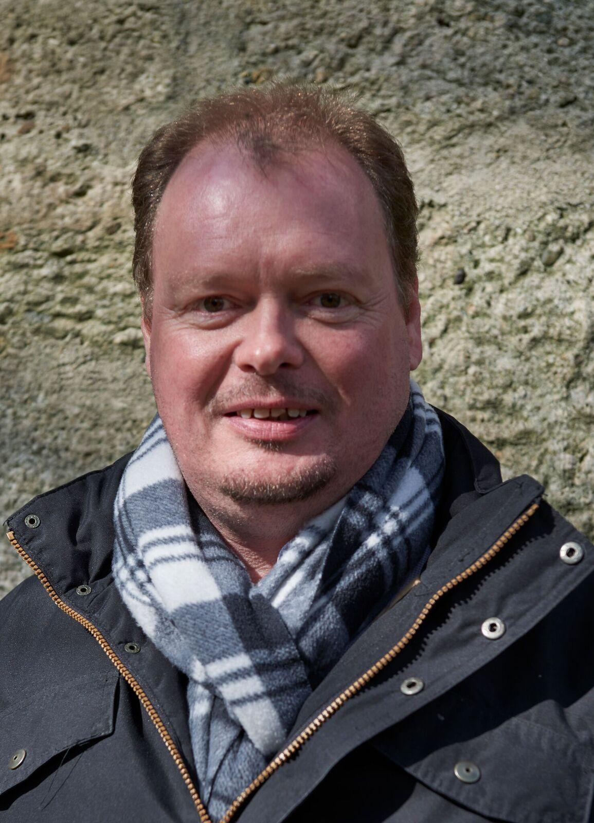 Claude Berset : Bars, environnement