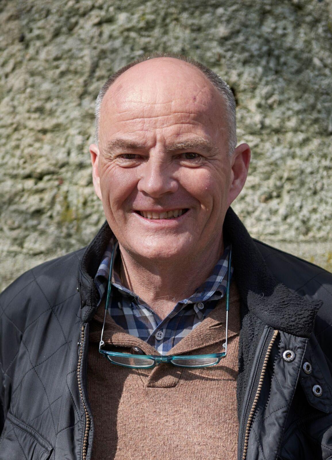 Dominique Kaech : Président