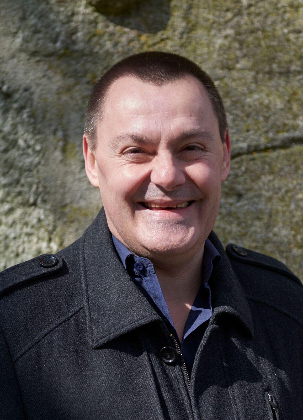 Philippe Ayer : Président