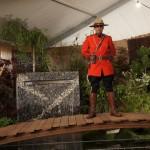 Canada - hôte d'honneur du comptoir 2012