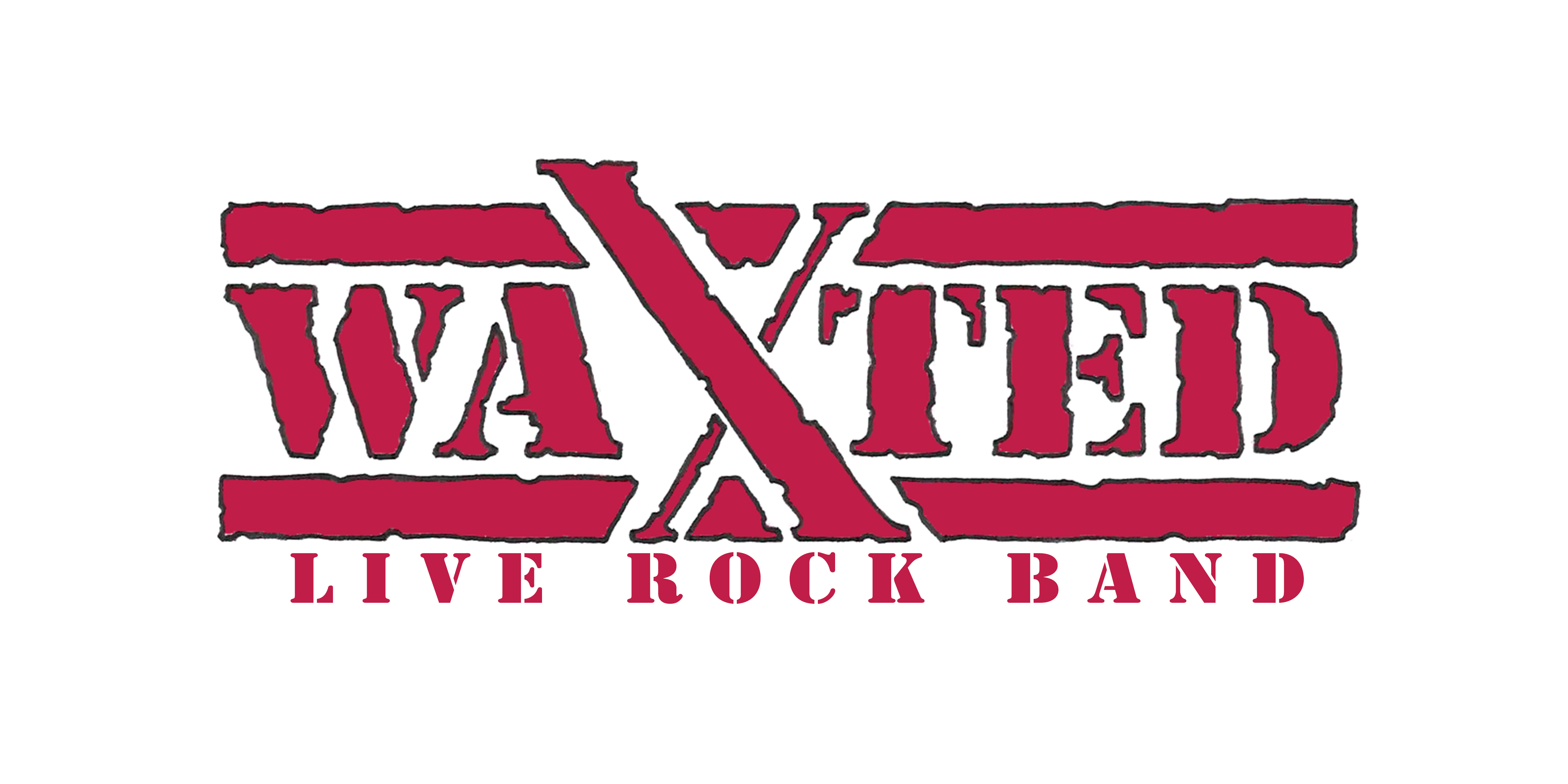 Waxted Live Rock Band